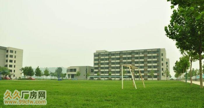 北京周边燕郊中兴产业园200平米办公