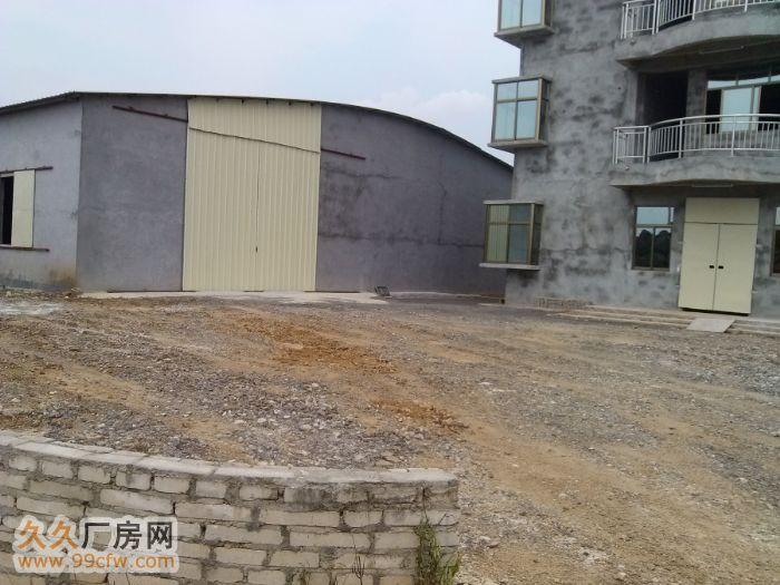 新大洲大道儒传村新建成1200平900平厂房仓库出租&nbs-图(7)