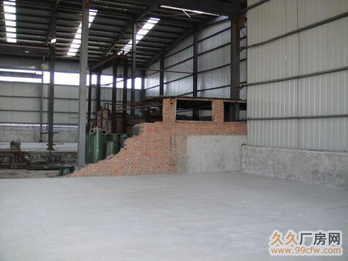标准工业厂房出租、出售、寻求合作-图(2)