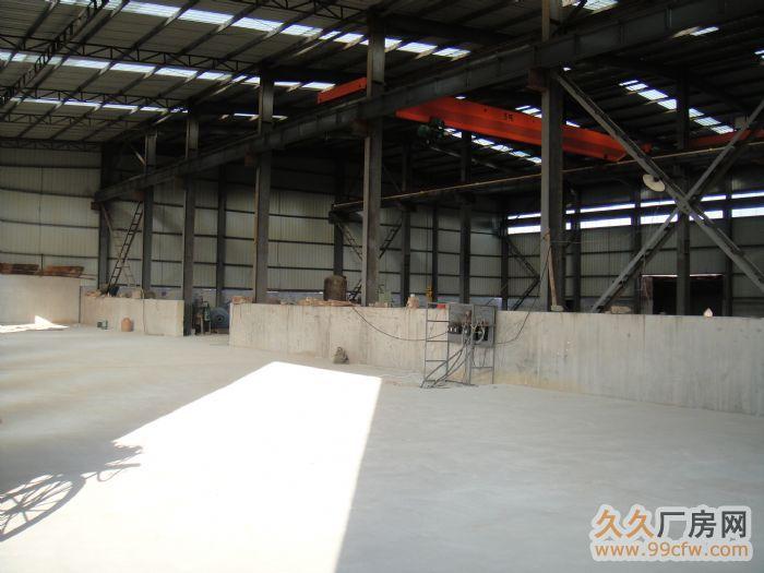 标准工业厂房出租、出售、寻求合作-图(3)