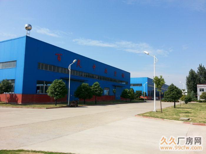 枣庄市高新区厂房办公楼&-图(1)