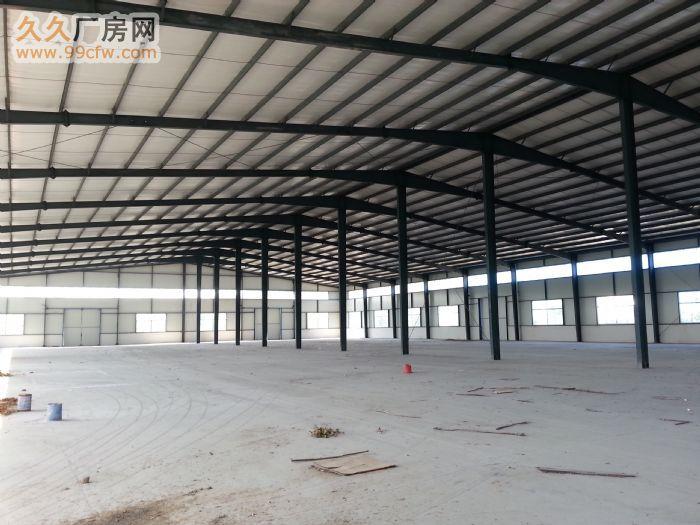 枣庄市高新区厂房办公楼&-图(2)