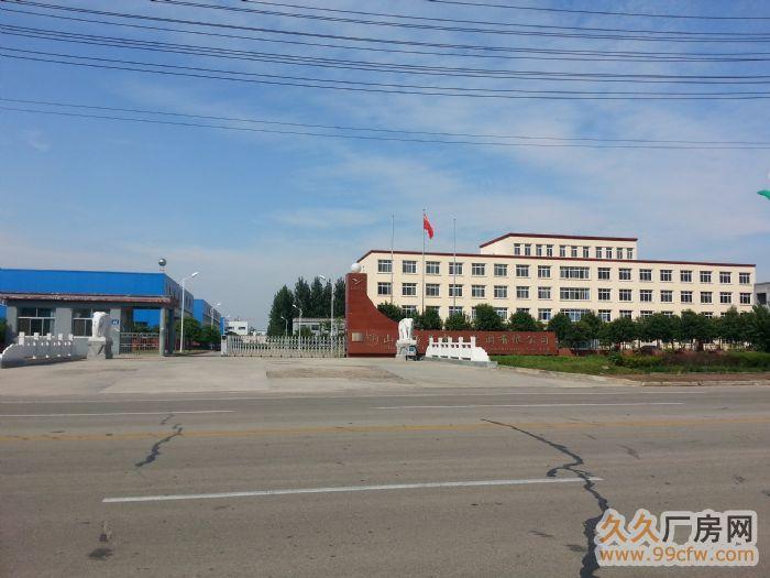枣庄市高新区厂房办公楼&-图(4)