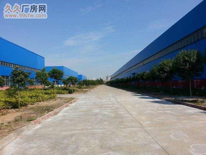 枣庄市高新区厂房办公楼&-图(5)