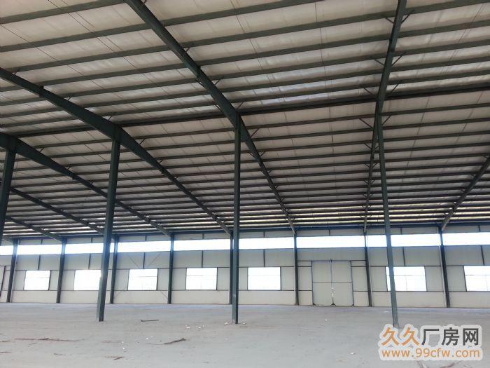 枣庄市高新区厂房办公楼&-图(6)