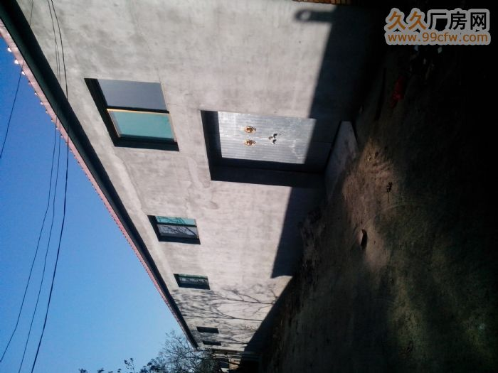 保定市604西行100米临近西二环附近出租新厂房交通便利-图(6)