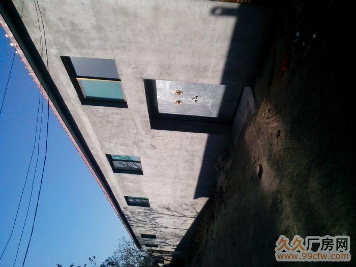 保定市604西行100米临近西二环附近出租新厂房交通便利-图(7)