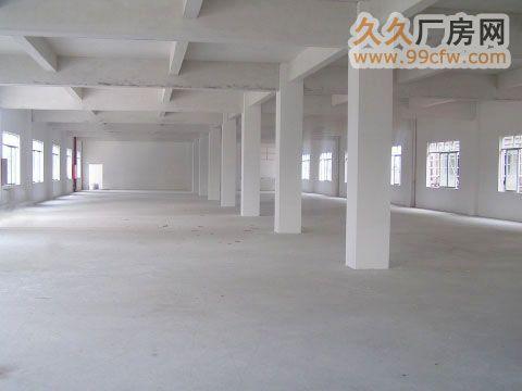位于花都区花山镇3400方标准厂房出租-图(2)