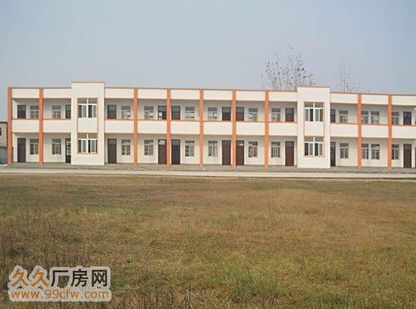东平戴庙1200平厂房出租−−可做厂-图(1)