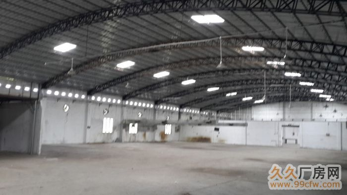 番禺南村250千瓦大电厂房出租-图(3)
