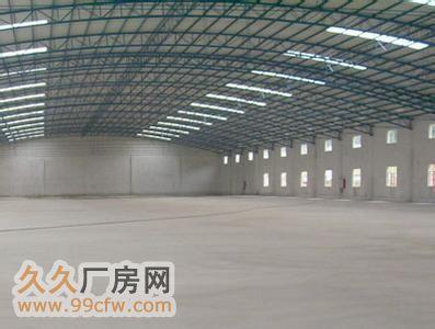 平步大道工业园2300M全新出租-图(3)