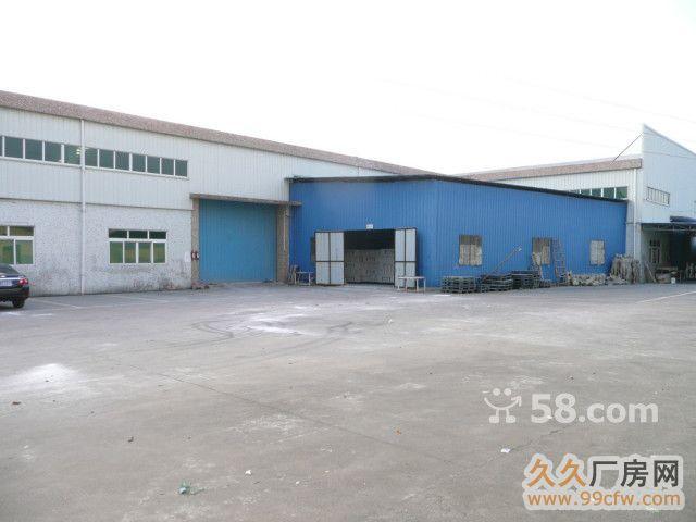杨屋1600M独立简易厂房出租-图(2)