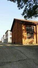 岳阳县境内大面积厂房,土地出租或转让,1万平米以上-图(2)