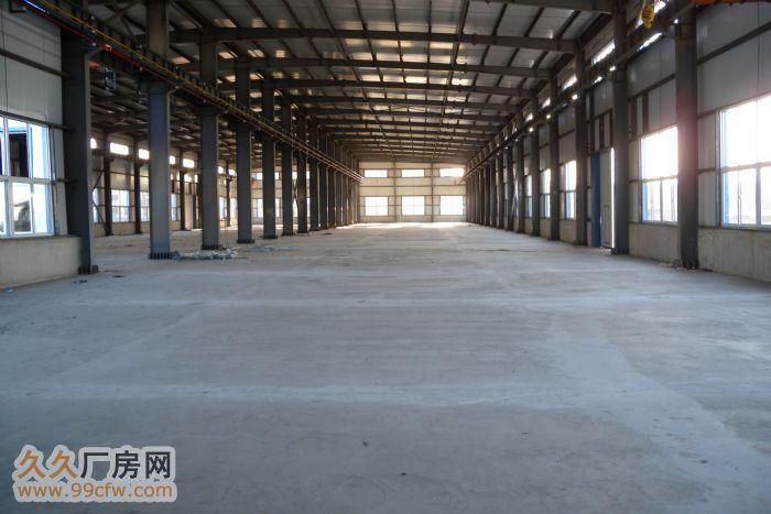 首山与灵山交界处厂房3300平、场地14000平,出租、出卖-图(4)