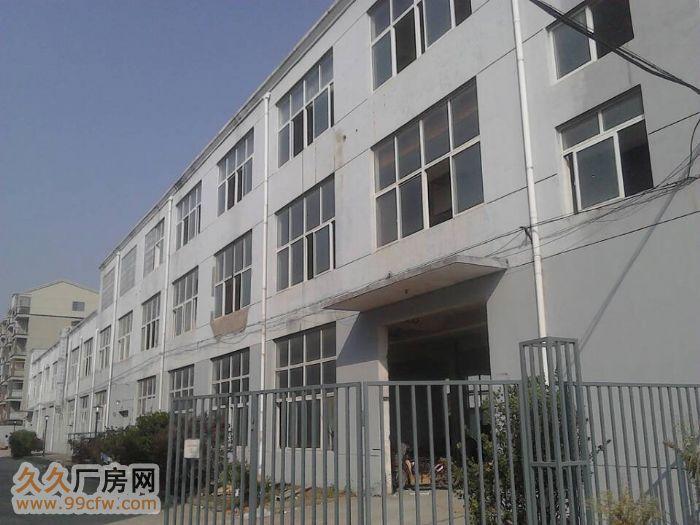 青山湖区厂房/仓库出租400平或1500平-图(1)