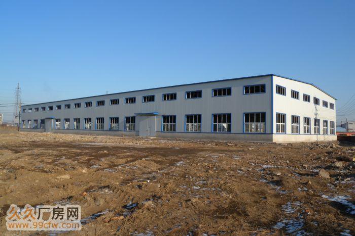 首山3300平新厂房和21亩场院出卖、出租-图(1)