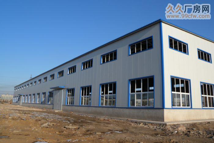 首山3300平新厂房和21亩场院出卖、出租-图(2)