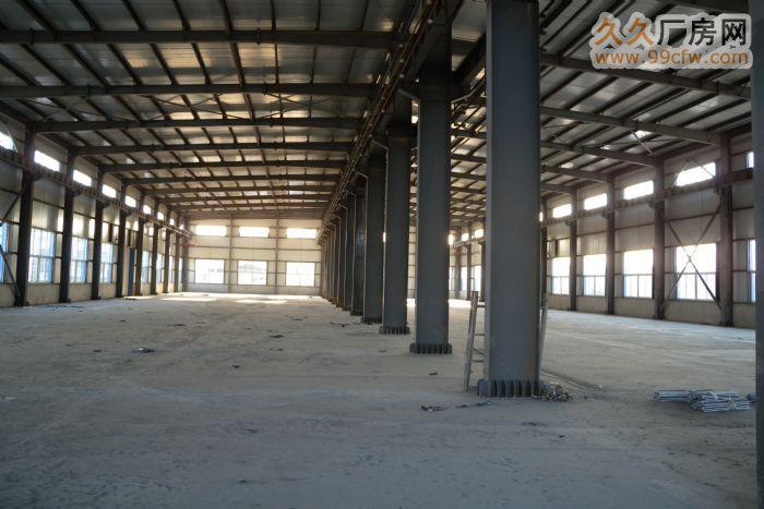 首山3300平新厂房和21亩场院出卖、出租-图(5)
