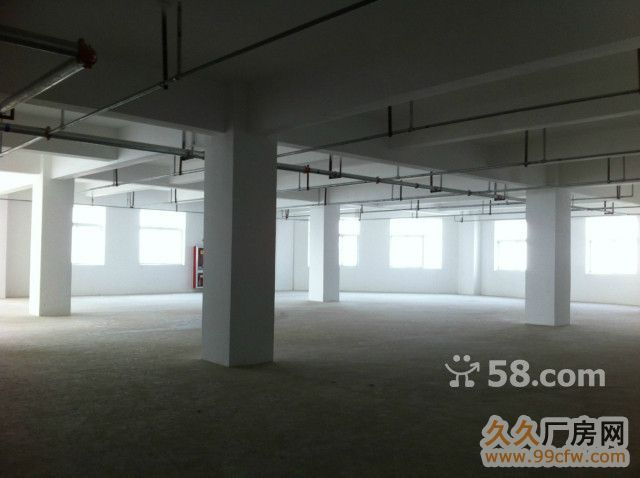 高新科技园框架1楼120-图(2)