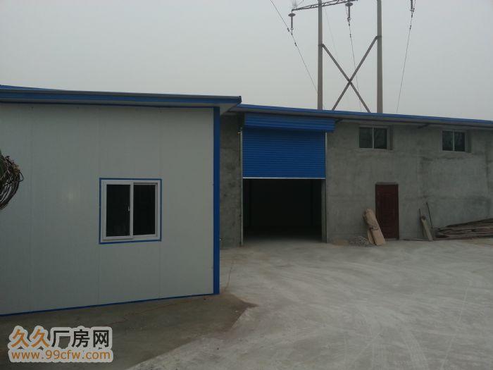 长安区滦镇新建厂房出租-图(2)