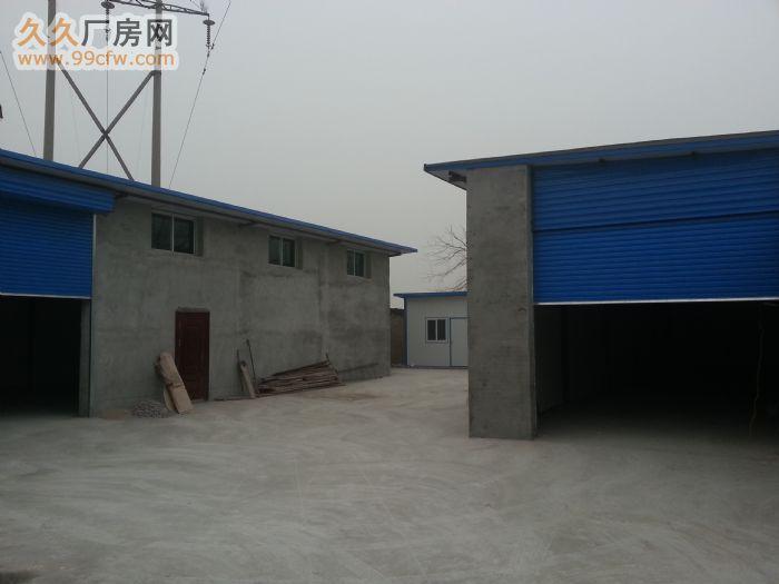 长安区滦镇新建厂房出租-图(3)