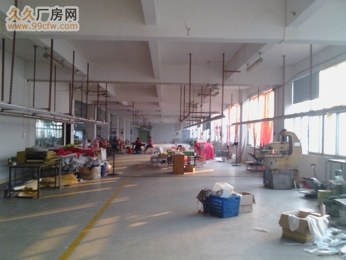 番禺工业园电梯厂房出租-图(3)