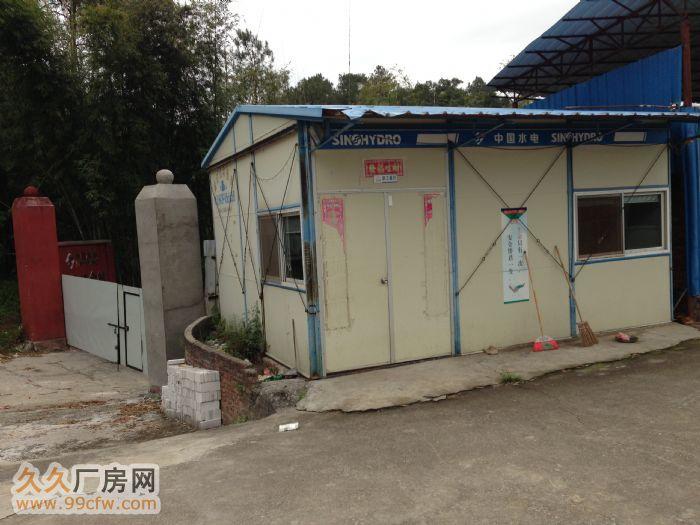 广东省肇庆市广宁县古水镇厂房出租-图(3)