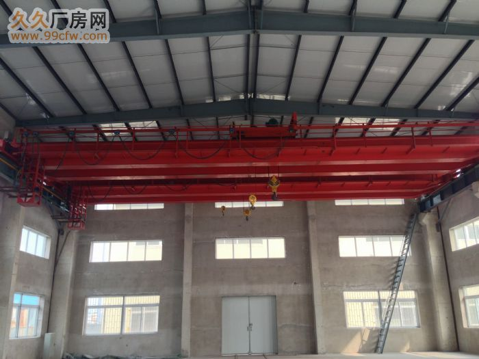 站前工业园2000平方米新建厂房出租-图(3)