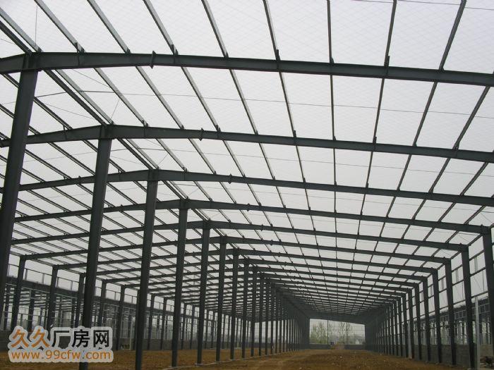 湖北省云梦县316国道旁新建厂房出租-图(3)