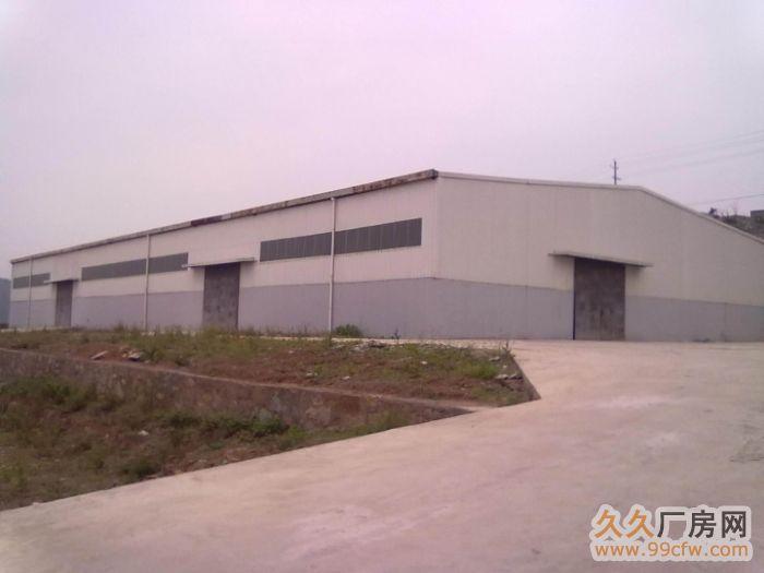 湖北十堰丹江口市右岸新城工业园有大型仓库对外招租-图(1)