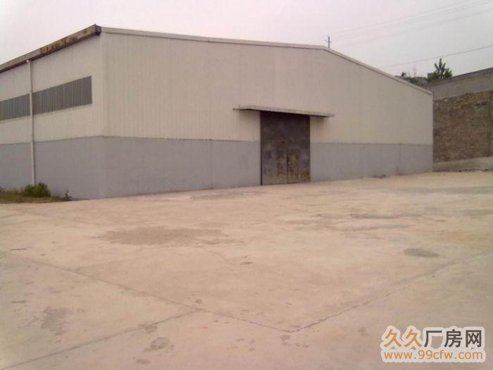 湖北十堰丹江口市右岸新城工业园有大型仓库对外招租-图(4)