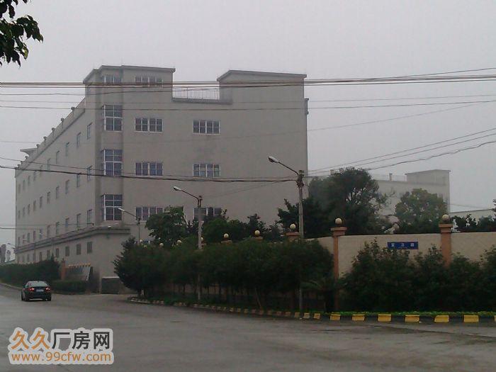 番禺工业园(电梯厂房)出租-图(1)