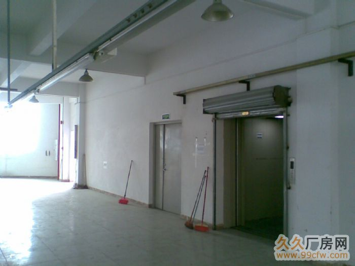 番禺工业园(电梯厂房)出租-图(3)