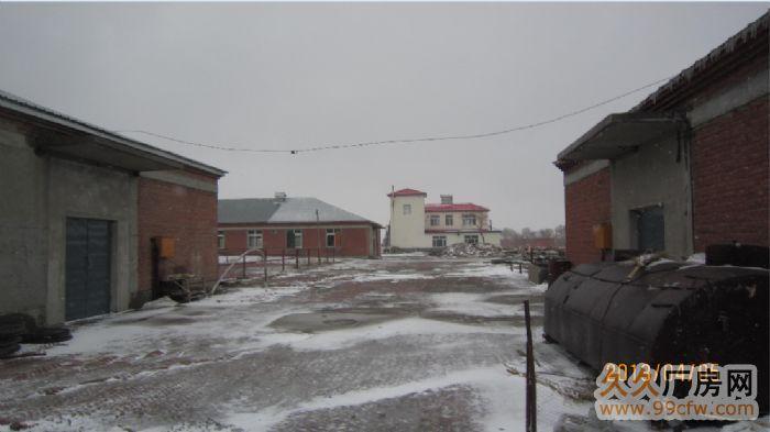 养殖,工厂均可,围墙的院工业地照,可分租。动力电是必需的-图(3)