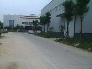 汉阳三环线黄金口1200M2钢构厂房2部5T行吊-图(3)