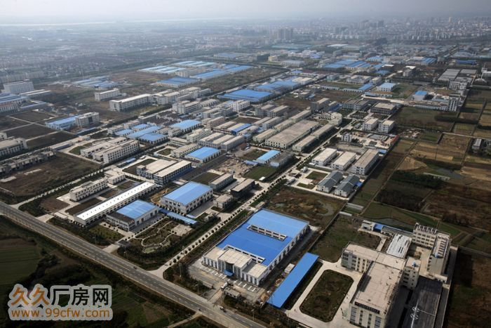 政府40−100亩国有工业用地出售-图(1)