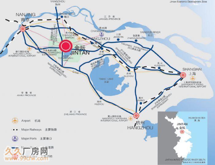 政府40−100亩国有工业用地出售-图(3)