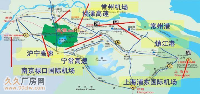 政府40−100亩国有工业用地出售-图(5)