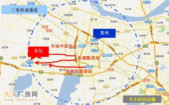 政府40−100亩国有工业用地出售-图(6)