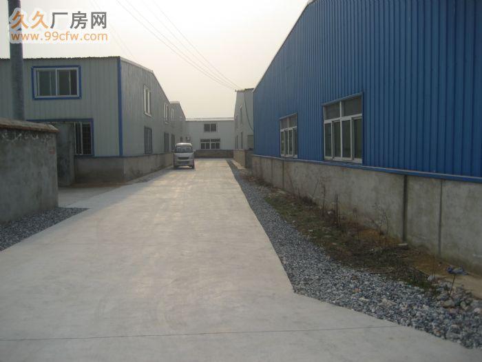 【3图】钢结构厂房仓库对外出租