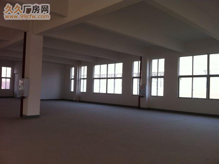【3图】蔡家1350平米框架结构底楼厂房出租-北碚厂房