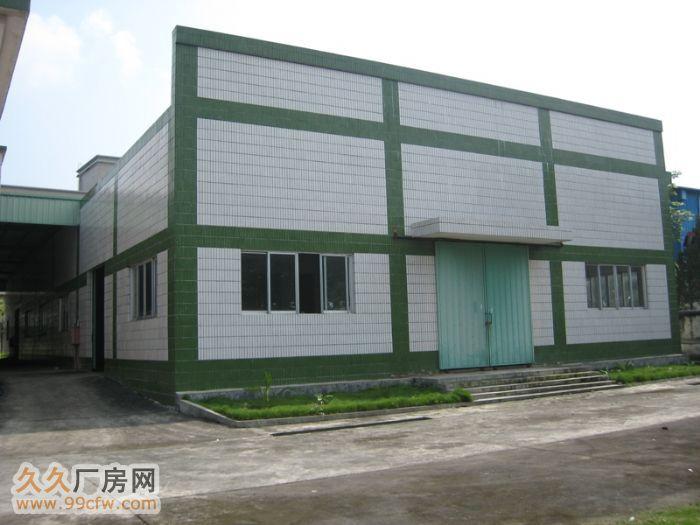 清远佛冈优质厂房办公楼出租-图(3)