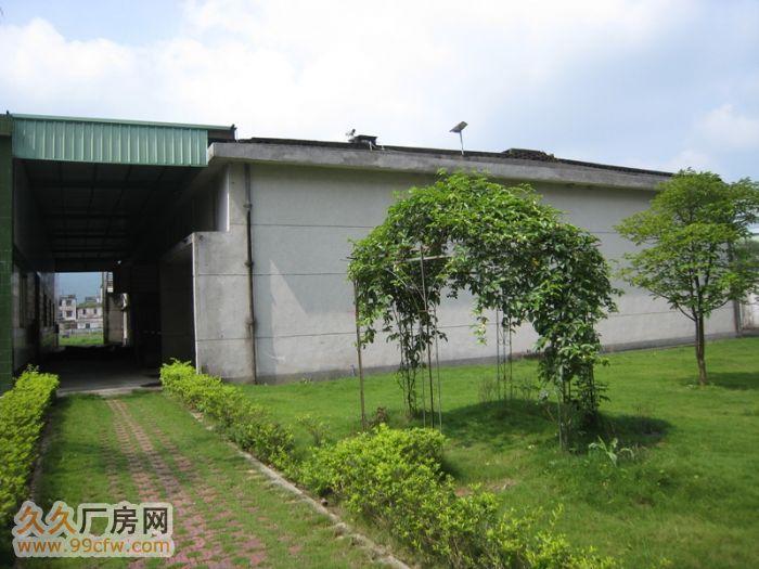 清远佛冈优质厂房办公楼出租-图(4)