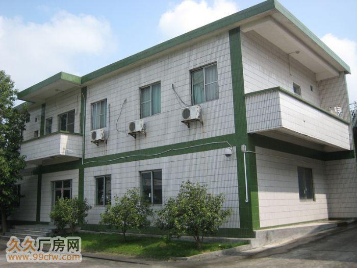 清远佛冈优质厂房办公楼出租-图(5)