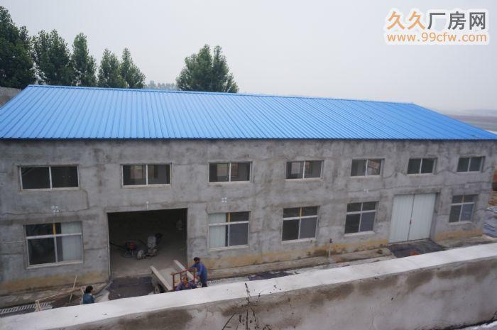 钢架结构厂房
