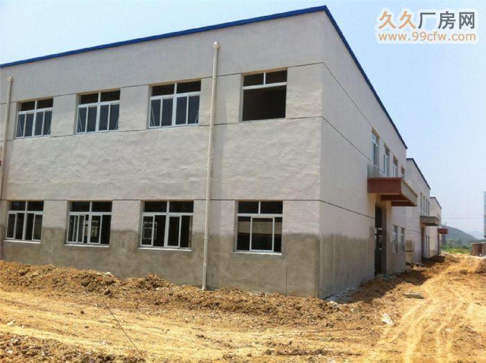 安徽金门集团新建三栋厂房对外出租-图(1)