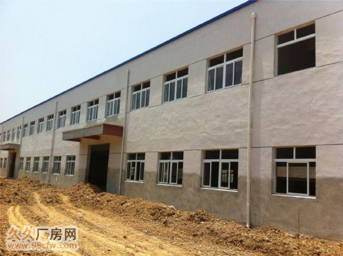 安徽金门集团新建三栋厂房对外出租-图(2)