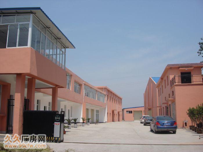 安庆大观区独门大院3500㎡厂房寻租或合作开发-图(1)