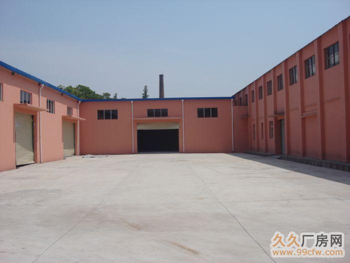 安庆大观区独门大院3500㎡厂房寻租或合作开发-图(3)