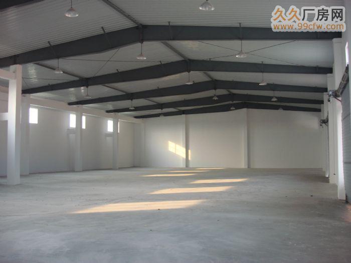 安庆大观区独门大院3500㎡厂房寻租或合作开发-图(7)